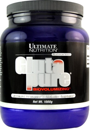 Ultimate Nutrition Glutapure 1000 г