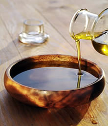 Касторовое масло первого холодного отжима