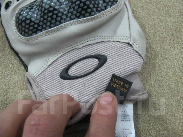 """Тактические перчатки """"Oakley""""."""