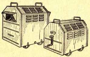 Трансформаторы с минимальным и нормальным магнитным рассеянием