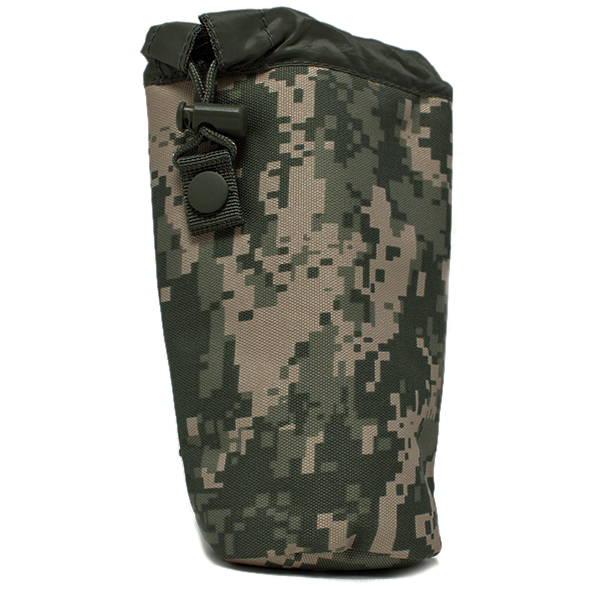 Подсумок Red Rock Outdoor Gear Molle Water Bottle ACU