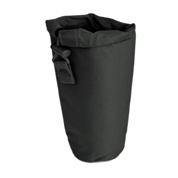 Подсумок Red Rock Molle Water Bottle (Black)