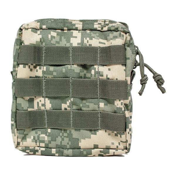 Подсумок Red Rock Medium Utility (Army Combat Uniform)