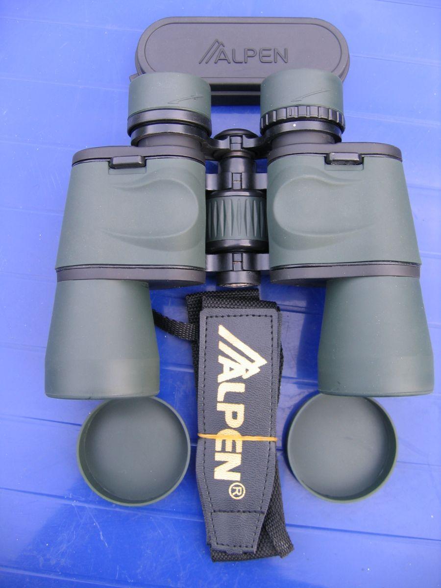 Alpen серия Magna View