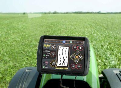 Планшет для земледелия