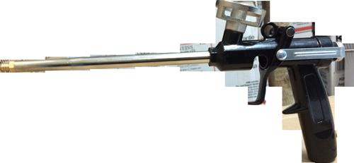 Монтажный пистолет для пены