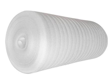 Вспененный полиэтилен - подложка под ламинат