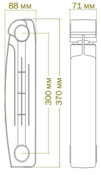 RONDO 300