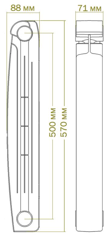 RONDO 500