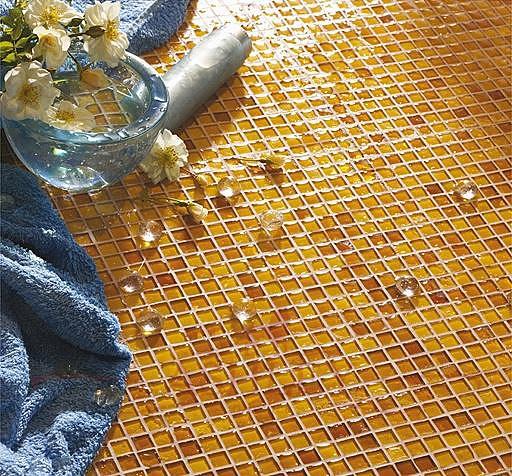 01 Sicis Waterglass Мозаика Италия
