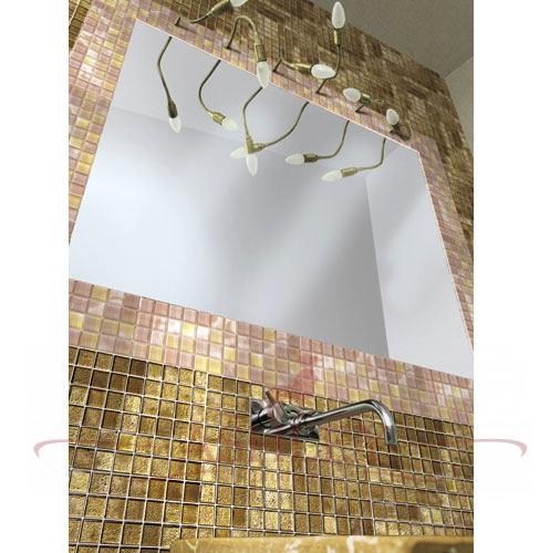 brown_06 Villi Glass Timeless & Brown Мозаика Италия