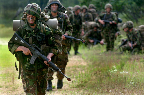 Военная форма оптом DPM Англия