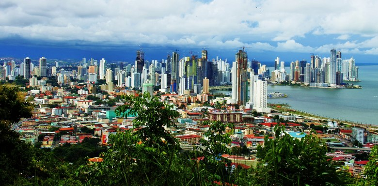 Panama-City