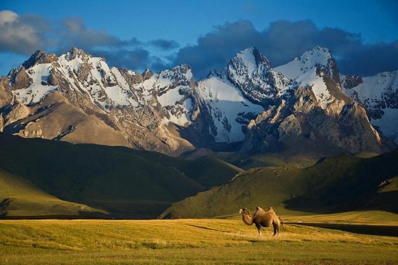 kirgiziya