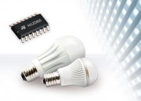 Перспективы развития светодиодов