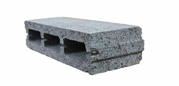 бетонные перегородочные блоки