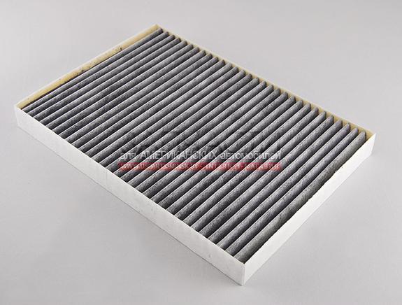 салонный фильтр крайслер