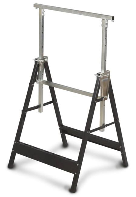 Телескопическая опора для заготовки TAB 1300
