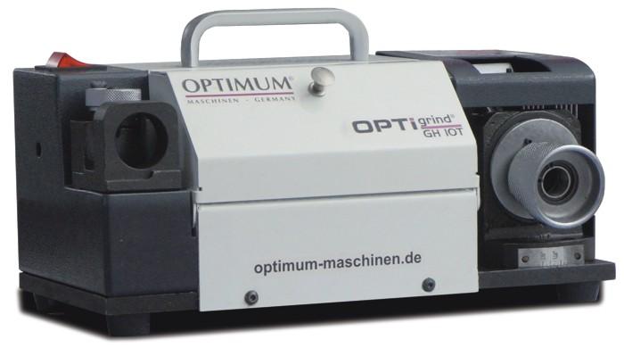 Станок для заточки сверл Opti GH 10T