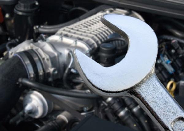Регулировка рулевого механизма