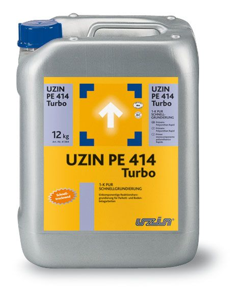 UZIN PE 414 Turbo