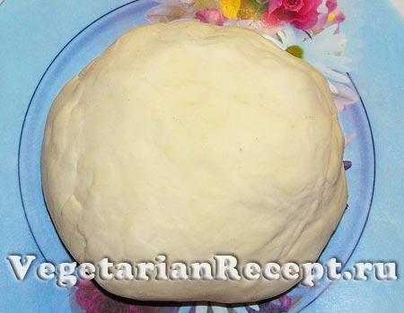 Тесто для лазаньи (фото)