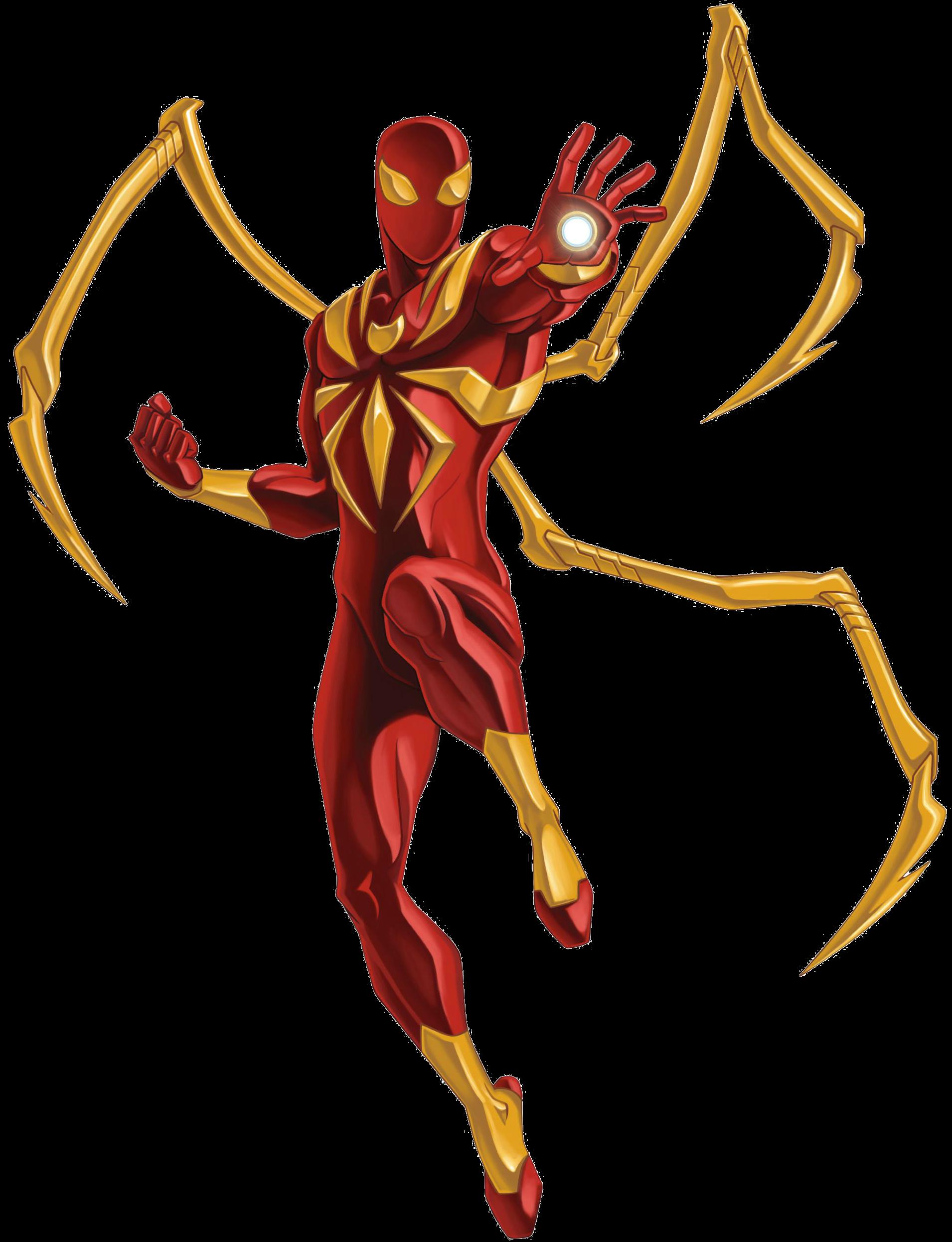 Картинки по запросу iron spider