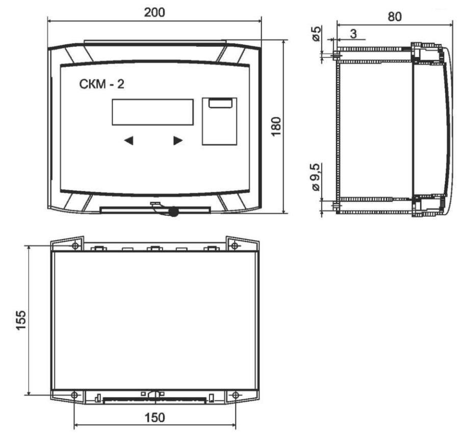Размеры вычислителя СКМ-2.jpg
