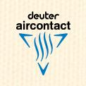 Trekking ― Deuter Aircontact System