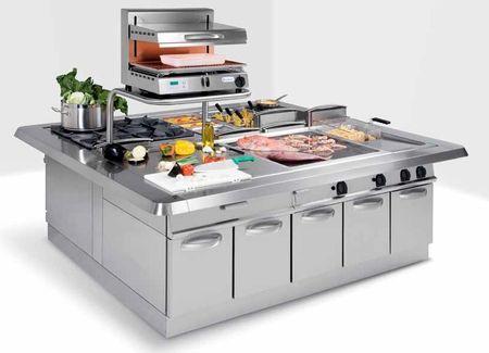 столово кухонное оборудование