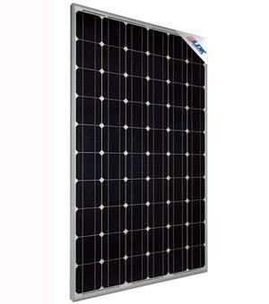 Солнечные батареи ET Solar