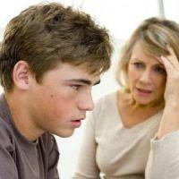 почему дети не уважают родителей