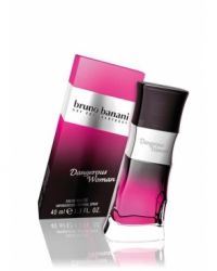 bruno banani dangerous woman
