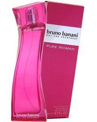 bruno banani pure woman