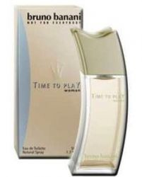 bruno banani time to play