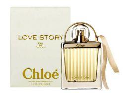 Chloe Love Story1