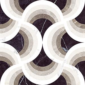 Aparici Regio +27942 Плитка нап. керамич. REGIO FIGARO PULIDO, 59,55x59,55