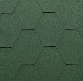 KL зеленый