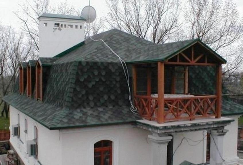 Катепал Джази Зеленый