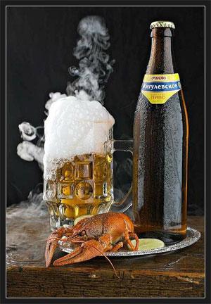 Охлаждение спиртного пиво