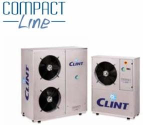 Clint CHA/CLK 15 - 81