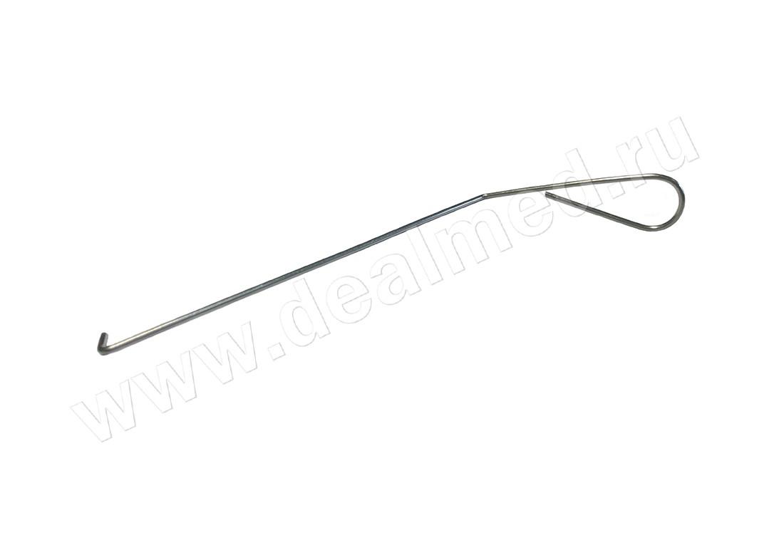 Крючок для удаления инородных тел из носа Braun, Пакистан