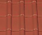 Магнум ангоб медно-красный - Керамическая черепица CREATON