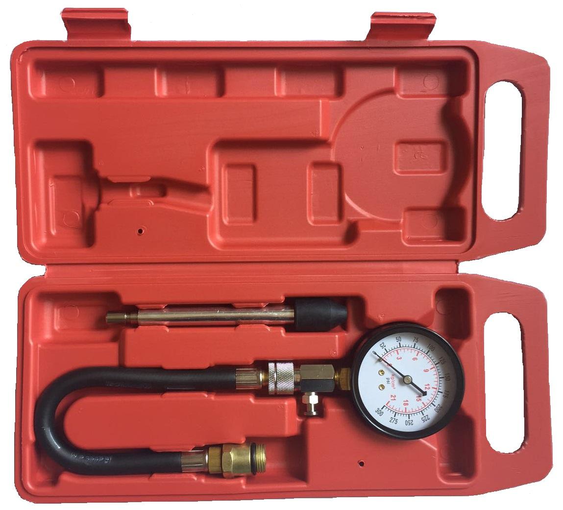 компрессометр для бензиновых двигателей G-324