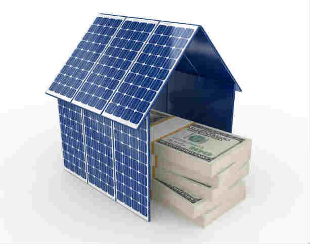 Картинки по запросу Solar power station for home
