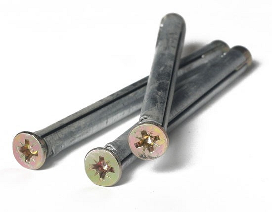 Фото рамного металлического анкера