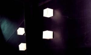 One up Накладной галогенный светильник Domus Line