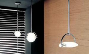 Vanity off Подвесной галогенный светильник Domus Line