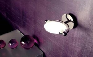 Vanity up Навесной галогенный светильник Domus Line