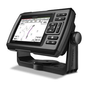 GPS Garmin Striker 5DV